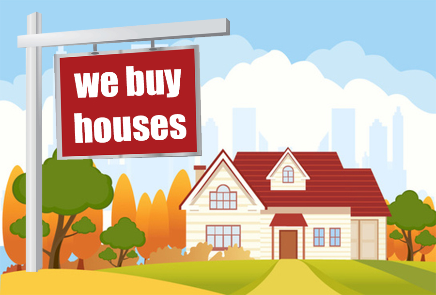 we buy houses Downey